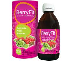 Berryfit – test – kúpiť – v lekárni