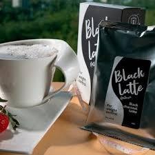 Black Latte – výsledok – gél – mienky