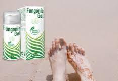 Fungonis Gel – užitočný – feeedback – test