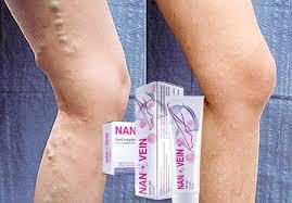 Nanovein – na kŕčové žily - test – gél – recenzie