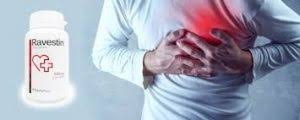 Ravestin – na hypertenziu - ako to funguje – v lekárni – recenzie
