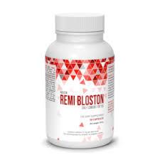 Remi Bloston – na hypertenziu - mienky – test – gél