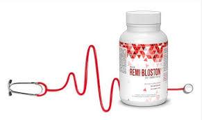 Remi Bloston – na hypertenziu - užitočný – recenzie – účinky
