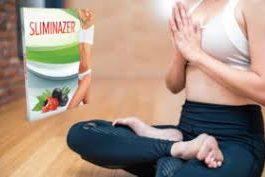 Sliminazer – na chudnutie - gél – kúpiť – cena