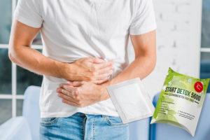 Start Detox 5600 – detox tela - výsledok – ako to funguje – test