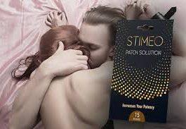 Stimeo Patches – Amazon – recenzia – účinky