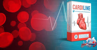 Cardiline   – užitočný – cena – v lekárni