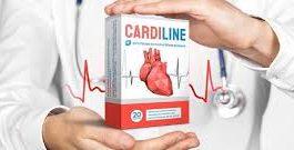 Cardiline – tablety – ako to funguje – Amazon