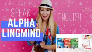 Alpha lingmind - výučba cudzích jazykov – mienky – ako použiť – feeedback