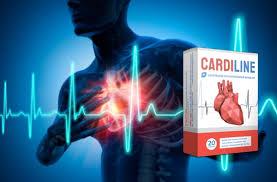 Cardiline   – forum – recenzia – účinky